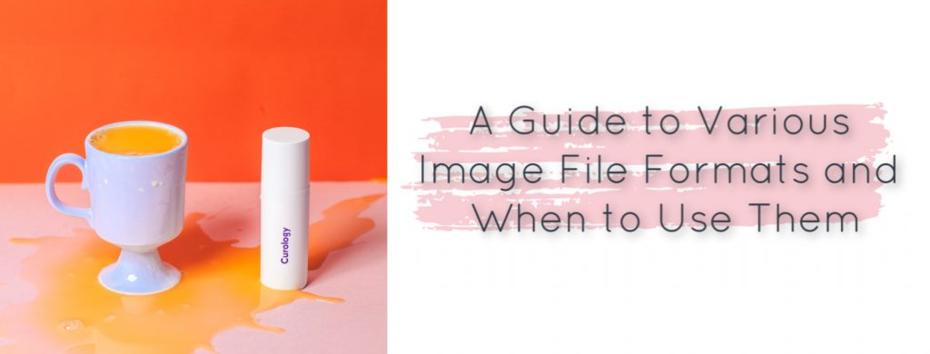 Guide to Image File Formats